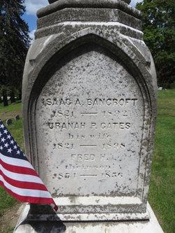 Uranah P. <i>Gates</i> Bancroft