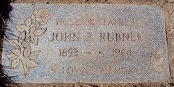 John Russel Rubner