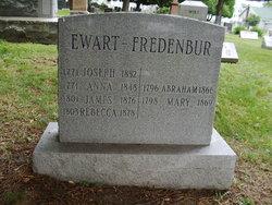 Abraham Fredenbur