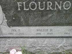 Iva P. Flournoy