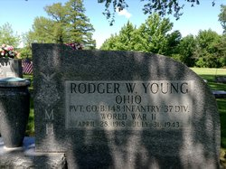 Rodger Wilton Young