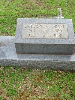 Catherine <i>Cagle</i> Drane