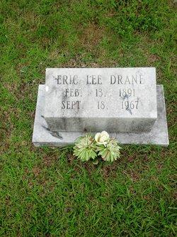 Eric Lee Drane