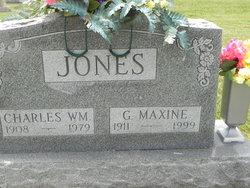 Charles William Jones