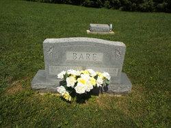 Mary Margaret <i>Maller</i> Bare
