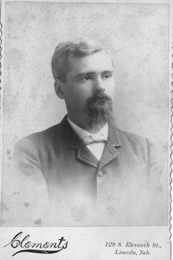 Dr Benjamin Johnson Alexander