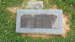 Lucille R <i>Penland</i> Anderson