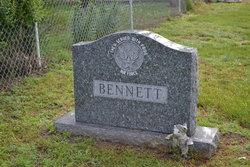George William Bennett