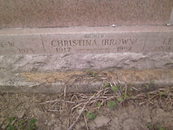 Christianna <i>Detamore</i> Butcher