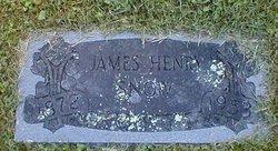 James Henry Snow