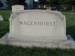 Hilda H. <i>Wagenhorst</i> Wagenhorst