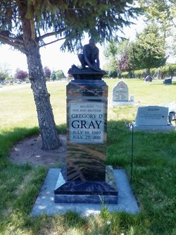 Gregory D. Gray