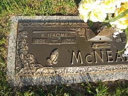 Robert Jerome McNeal