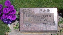 Roderick Brackenbury