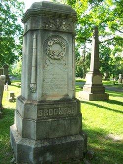 Mary <i>Bradford</i> Brodhead