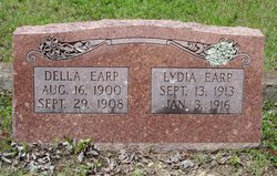 Lydia Earp