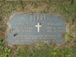 Margaret <i>Coombs</i> Berry