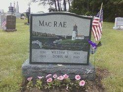 Doris Mildred <i>Keefe</i> MacRae