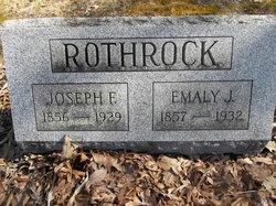 Joseph Franklin Rothrock