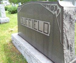 Martha Ellen <i>Berry</i> Duffield