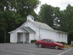 Oak Hills-Mount Zion Baptist Church Cemetery