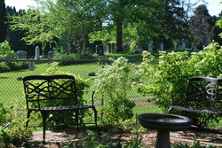 Woodbury Methodist Cemetery