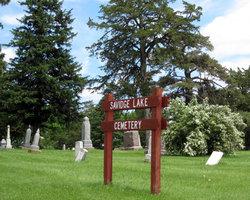 Savidge Lake Cemetery