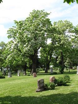 Arvonia Cemetery