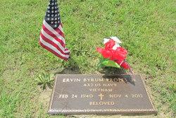 Ervin Byrum Propes, Jr