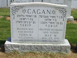 Max M. Cagan
