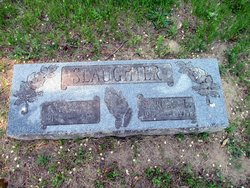 Harold Earl Slaughter