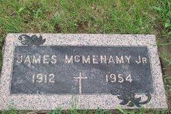 James Louis McMenamy, Jr