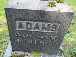 Adolph Adams