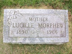 Lucille Maude <i>Nickels</i> Morphew