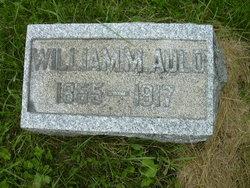 William McKinley Auld