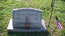 William Addison