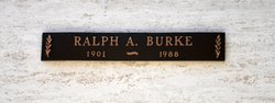 Ralph Ambrose Burke