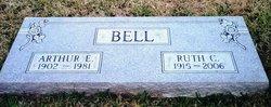 Ruth Helen <i>Crossman</i> Bell