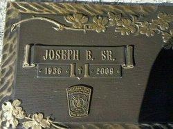 Joseph Bart Kraus, Sr