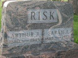 Arthur J. Risk