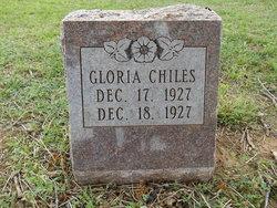 Gloria Chiles