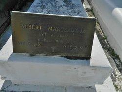 Albert Marceaux, Jr.