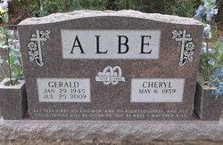 Gerald W. Albe