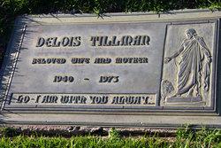 Mrs Delois Peggy <i>Cain</i> Tillman