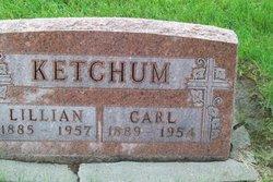 Carl Ketchem
