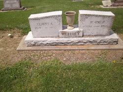 Blaine Wehrly