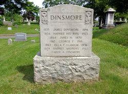Harriet <i>Dinsmore</i> Andrews
