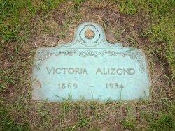 Victoria <i>LaRosa</i> Alizond