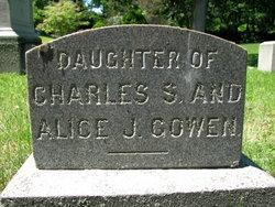 Alice Fellows Gowen