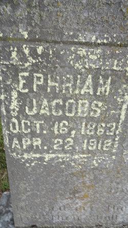 Ephraim Jacobs